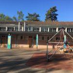 Schulhaus Neubad