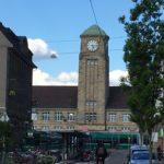 Badischer Bahnhof