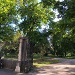 Kannenfeldpark und -platz