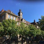 Schulhaus Isaak Iselin