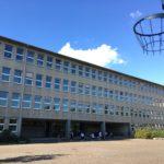 Schulhaus Gottfried Keller