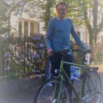 Veloring Kaspar Sutter Basel Verkehrspolitik