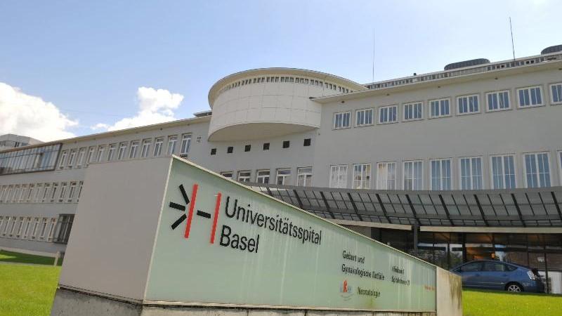 Unispital Basel Spitalgruppe