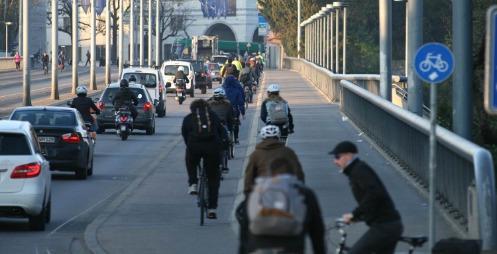 Verkehrspolitik Basel